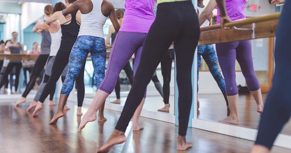 Celebrity-Inspired Fitness Trends