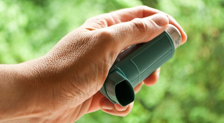 Weight Loss Surgery Curb Asthma