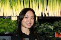 linlin shao registered dietician