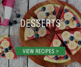 Weight loss Recipes Dessert