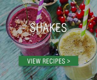 Weight loss Recipes Shakes