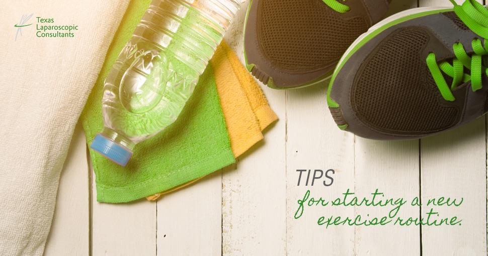 TLCSurgery_Houston_Tips_Starting_Exercise_Routine_WLS_FB