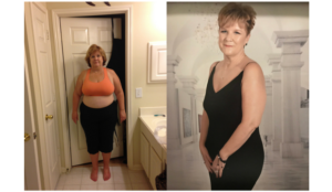 WLS Success Story Barbara M.