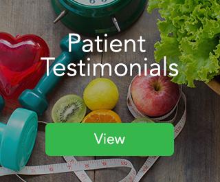 Patient Testimonials